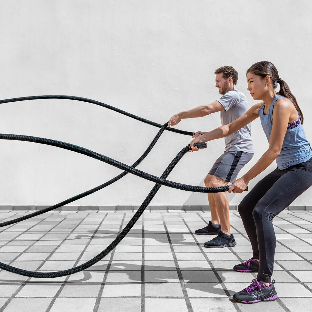 Fitness: Physical activity and health