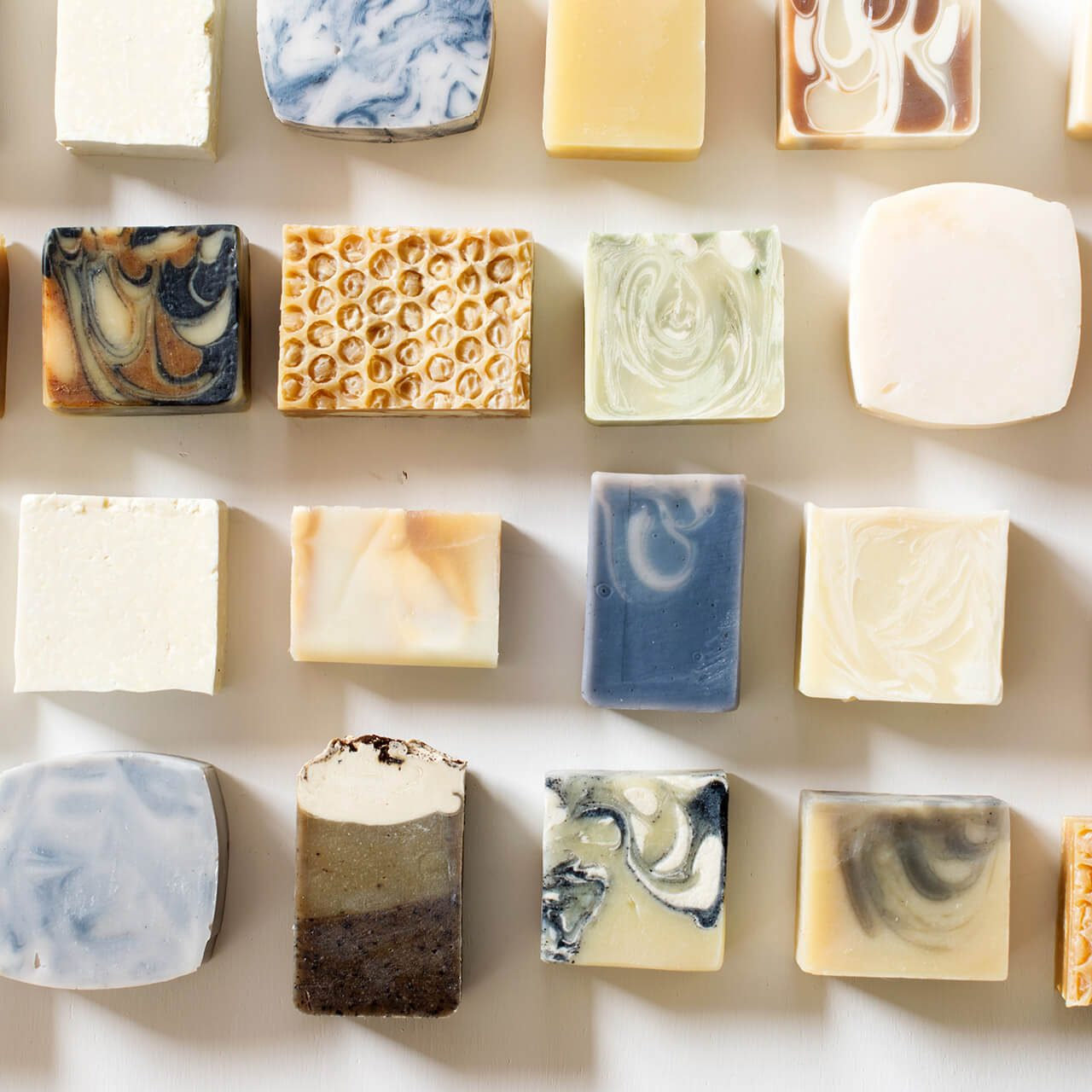 How to Make: Your Own Homemade Soap
